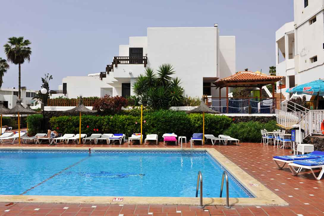 Residence del sole las americas tenerife isole canarie spagna - Agenzie immobiliari tenerife ...