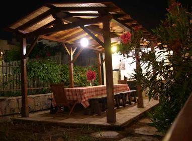 Vilaggio meloneras maspalomas gran canaria isole - Zona barbecue in giardino ...