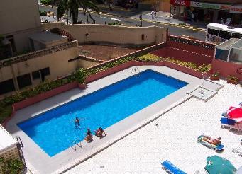 Hotel martianez puerto de la cruz tenerife isole for Piscinas martianez